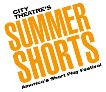 Arsht Center Presents City Theatre's SUMMER SHORTS FESTIVAL
