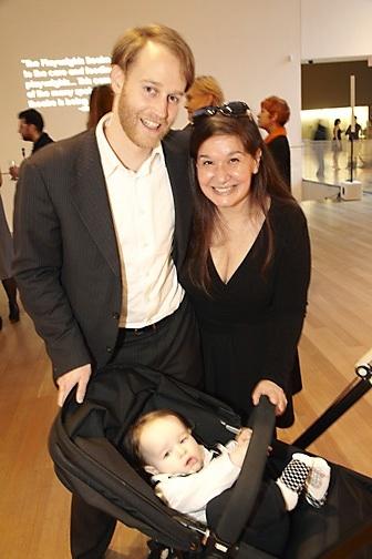 Karen and Nathan Love