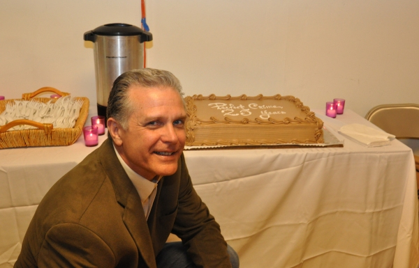 Photo Coverage: PERFECT CRIME Celebrates its 25th Anniversary
