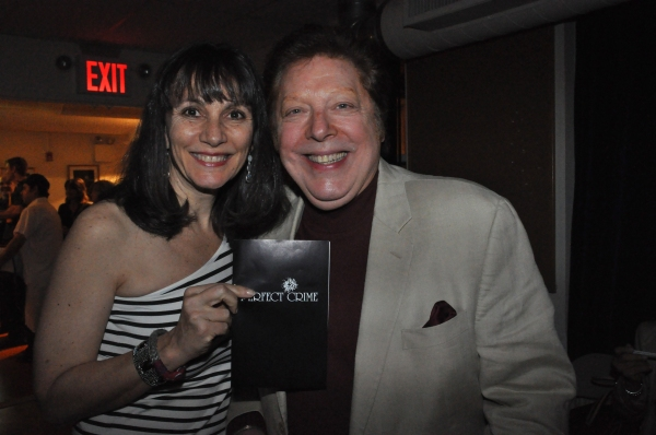 Photo Coverage: PERFECT CRIME Celebrates its 25th Anniversary