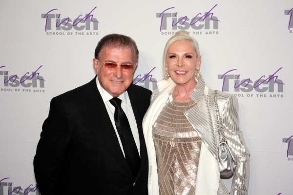 Photo Coverage: Martin Scorsese, Alec Baldwin et al. Celebrate at NYU's Tisch Gala