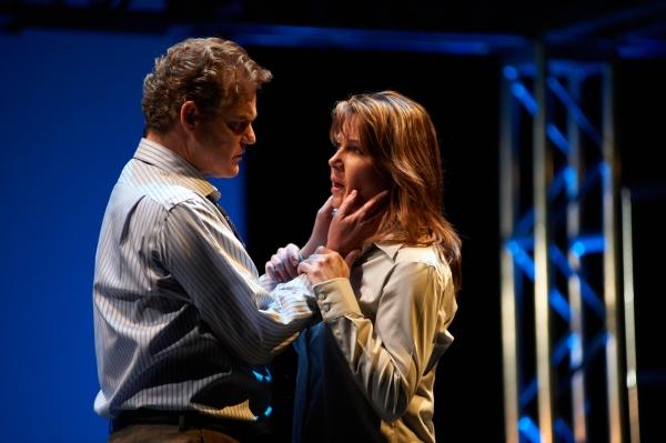 Shawn Wright and Jennifer Lyon Photo