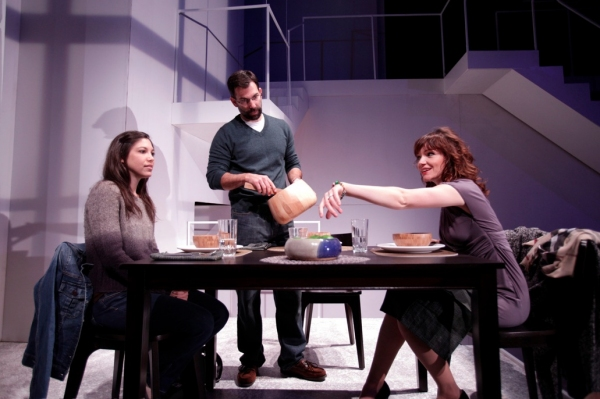 Photo Flash: South Coast Rep's New Musical CLOUDLANDS Now on Stage