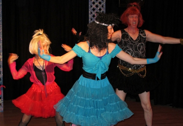 Photos: INVINCIBLE, THE LEGEND OF BILLIE JEAN! Plays at CA's Cavern Club thru 4/28