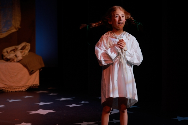 Photo Flash: A Look Back at PIPPI LONGSTOCKING's Off-Broadway Premiere