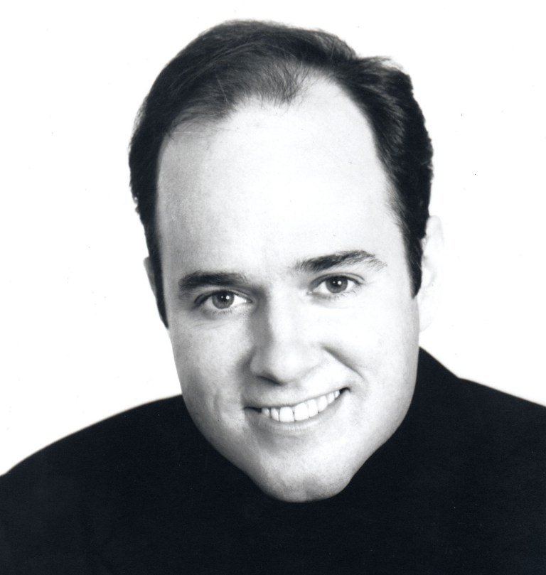InDepth InterView: Stephen Flaherty Talks NY Pops JOURNEY ON Gala, Plus RAGTIME, ROCKY & More