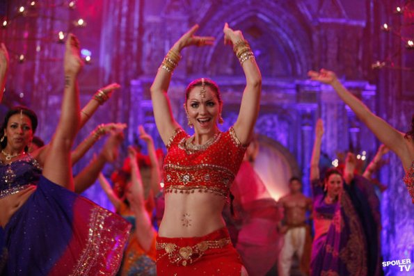 SOUND OFF: SMASH's 1001 Bollywood Nights