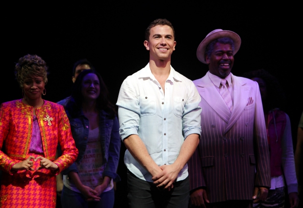 Paul Fleeshman with the Company