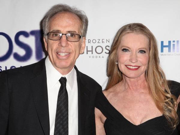 Jerry Zucker & Lisa Niemi