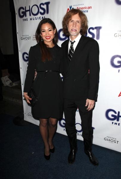 Glen Ballard & Guest