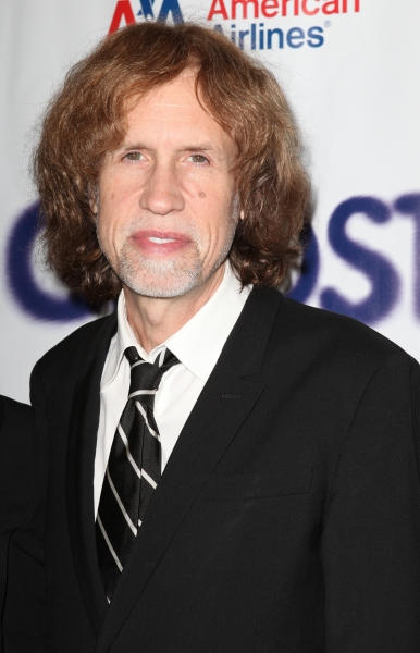 Glen Ballard  at GHOST THE MUSICAL Opening Night Red Carpet!