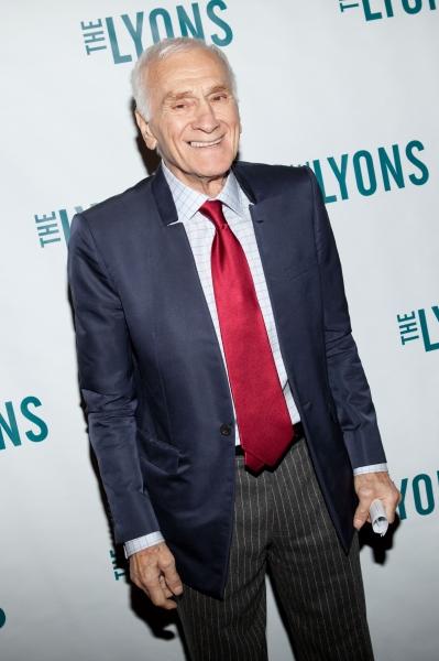 Tony Award Winning Actor Dick Latessa Passes Away at Age 87
