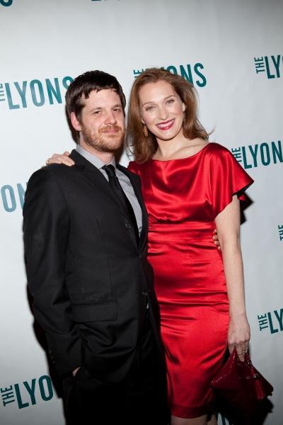 Michael Esper and Kate Jennings Grant