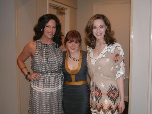 Photo Flash: Opening Night of Drury Lane's HAIRSPRAY!