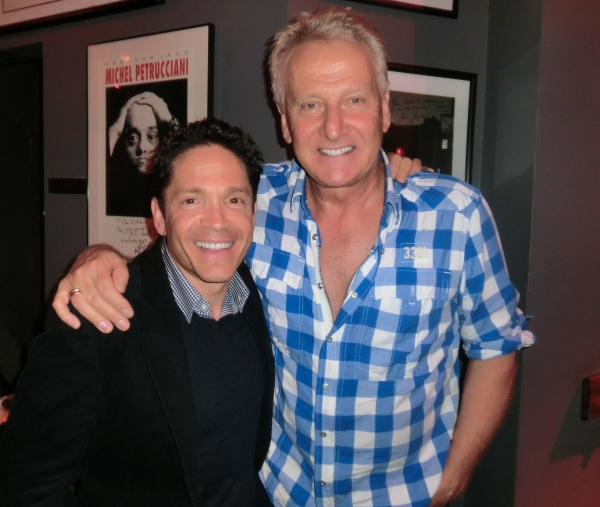 Dave Koz, Graham Russell