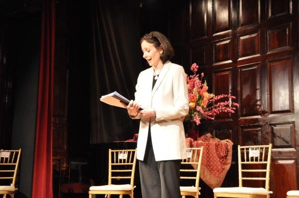 Donna Karger