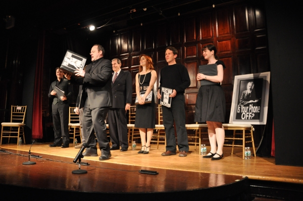 Photo Coverage: Robert Petkoff & More in Project Shaw's WIDOWERS' HOUSES