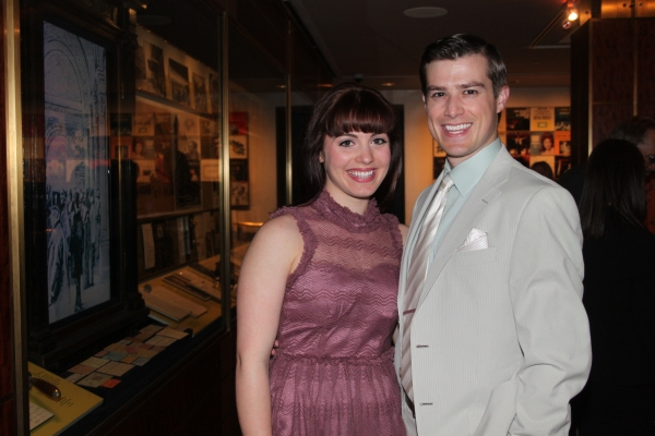 Photo Coverage: THE SOUND OF MUSIC Takes Carnegie Hall - Laura Osnes, Brooke Shields & More!