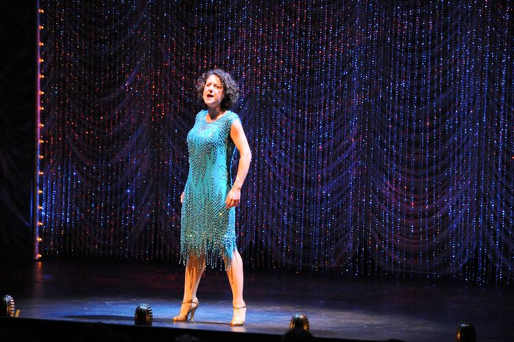 Asolo Rep Presents FANNY BRICE, AMERICA'S FUNNY GIRL
