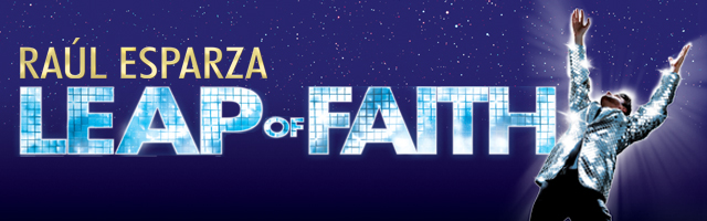 InDepth InterView: Sergio Trujillo On LEAP OF FAITH, FLASHDANCE, MEMPHIS, NEXT TO NORMAL & More