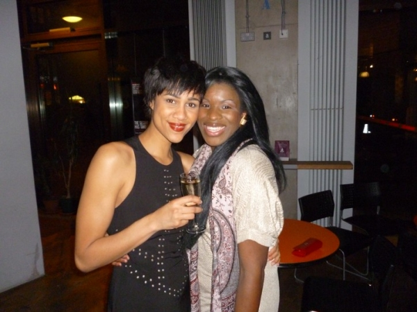 Zawe Ashton Photo