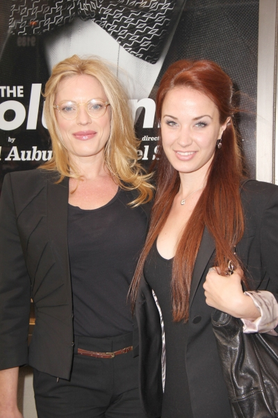 Sherie Rene Scott, Sierra Boggess