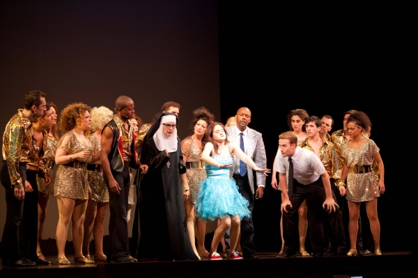 Photo Coverage: BC/EFA Easter Bonnet Competition - Day 1!