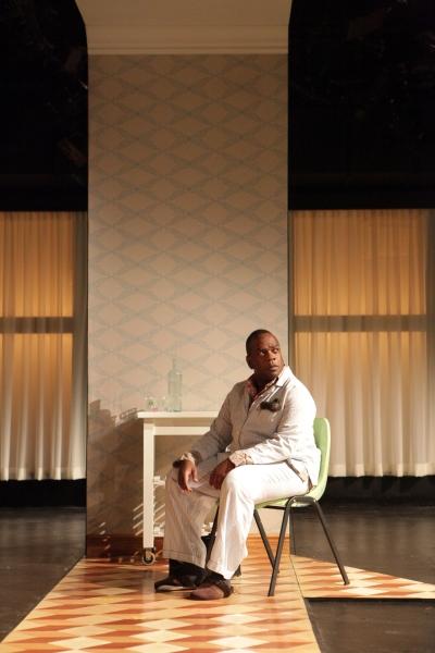 Greig Sargeant as Vanya Photo