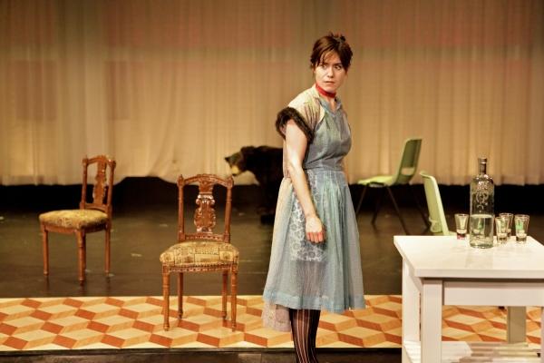 Rebecca Hart as Helena Photo
