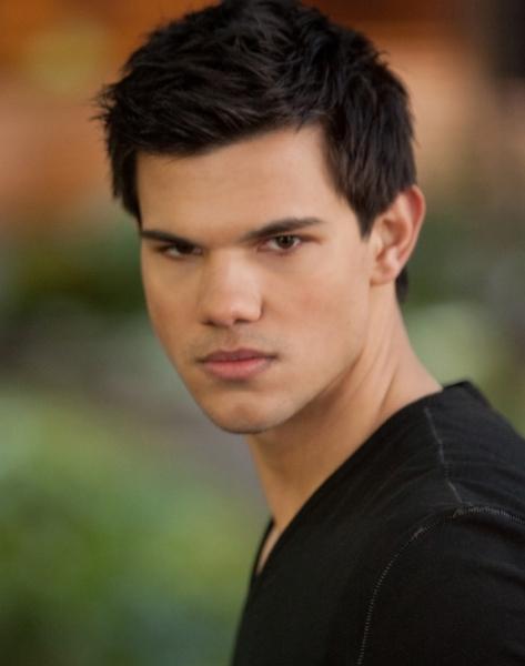 Taylor Lautner at New Photos From TWILIGHT SAGA: BREAKING DAWN PART 2