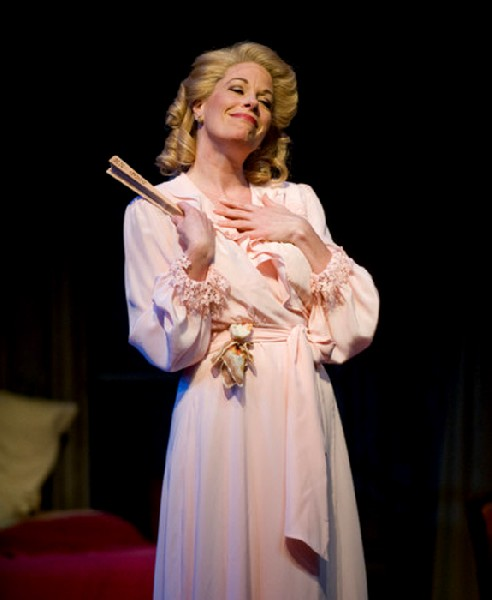 InDepth InterView: Marin Mazzie Talks NY Pops JOURNEY ON Gala, RAGTIME, CARRIE, Sondheim & More