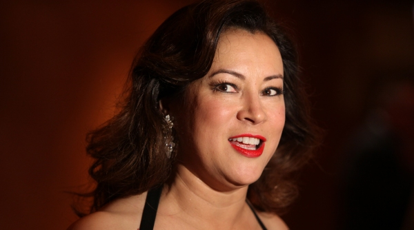 Jennifer Tilly  at Ben Daniels and Co. at The DON'T DRESS FOR DINNER After Party
