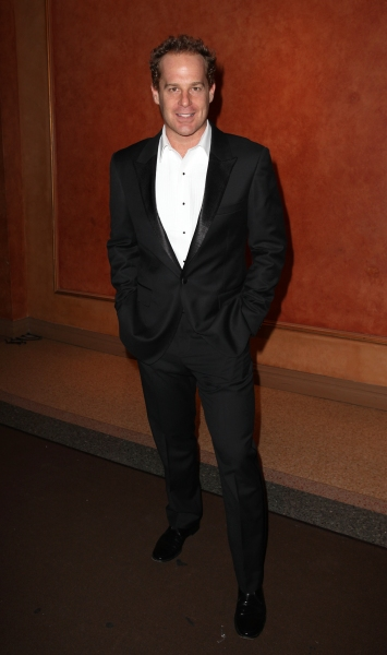 Photo Coverage: Ben Daniels and Co. at The DON'T DRESS FOR DINNER After Party