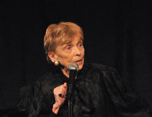 Rita Gardner