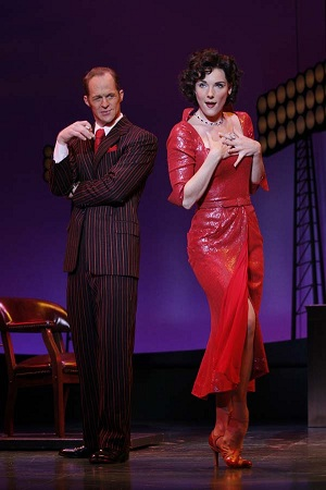 BWW Reviews: DAMN YANKEES at the 5th Avenue Theatre