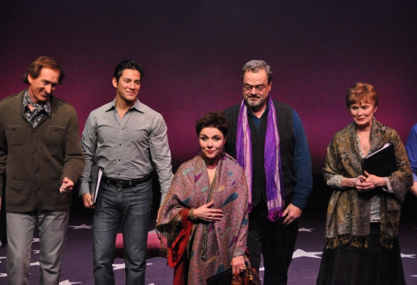 Photo Coverage: Christine Andreas and More in Musicals In Mufti's COLETTE COLLAGE