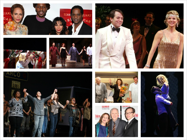 Saturday Roundup: This Week on BroadwayWorld