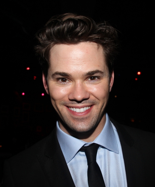 InDepth InterView: Andrew Rannells Talks NY Pops JOURNEY ON Gala, BOOK OF MORMON, New TV Series & More