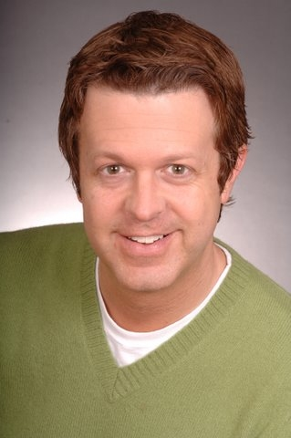Hey, Jef, Here's My Headshot: DARON BRUCE