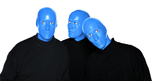 BWW Interviews: BLUE MAN GROUP's Kirk Massey Shares Details of Upcoming Pittsburgh Show