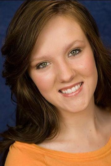 Hey, Jef, Here's My Headshot: AMELIA YOUNG