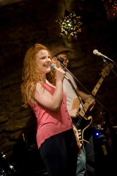 Rachel Bahler Photo