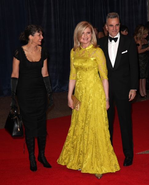 Photos: Viola Davis, Daniel Radcliffe, et al. at 98th Annual White House Correspondents' Association Dinner
