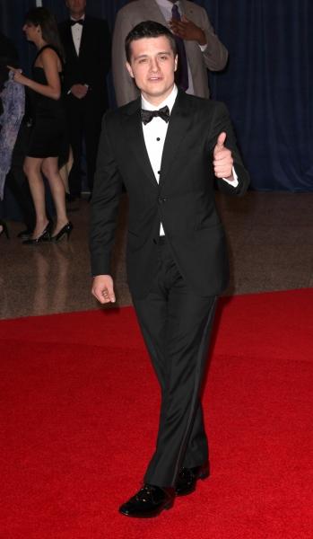 Josh Hutcherson Photo