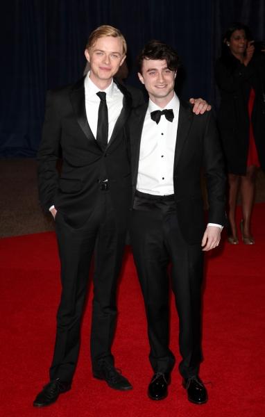 Dane Dehaan & Daniel Radcliffe
