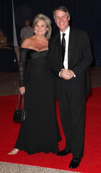 Cynthia McFadden & Terry Moran