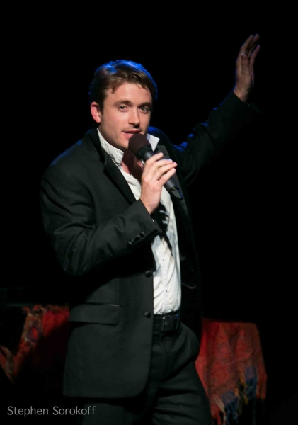 Photos: Barry Manilow, et al. at AN EVENING WITH MARTY PANZER at The Triad