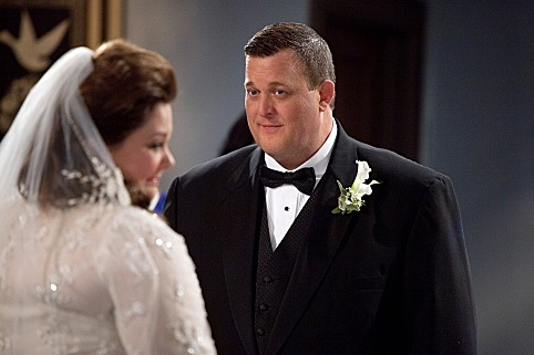 Billy Gardell Photo
