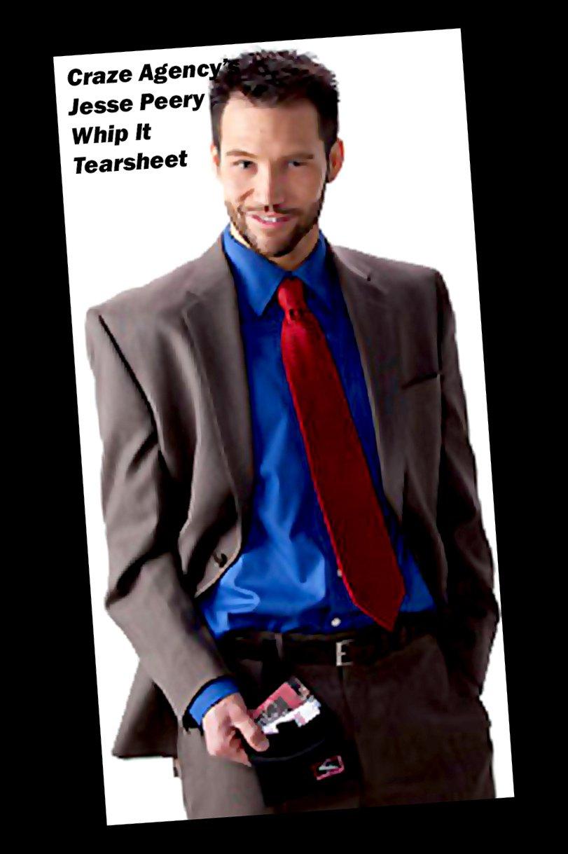 BWW Interviews: Getting to Know Utah Actor Jesse Peery