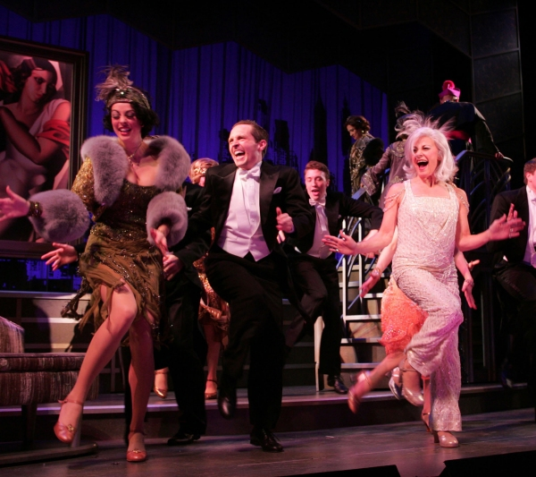 Photos: Louise Pitre, Judy Blazer et al. in Goodpseed Musicals' MAME, Opening Tonight, 5/9